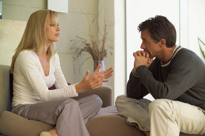 Как пережить развод? Как пережить 8